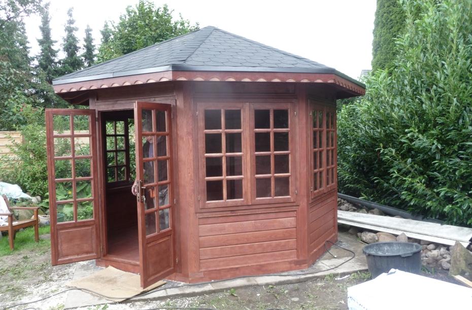 Konstrukcje Drewniane Carporty Wiaty Garażowe Altany
